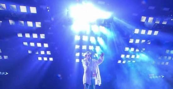 中国有嘻哈冠军是谁 三强诞生JonyJ遗憾淘汰