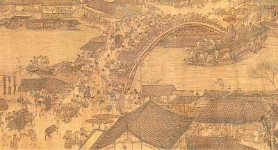程民生:《清明上河图》是一个文化符号,一种社会现象,一种精神向往