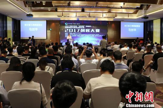 CATCH影像服务平台CEO陈菡:寻找需求痛点树立行业标杆