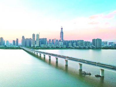 8月武汉空气质量优良率达100%