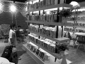 无锡惠山城市阅读联盟示范点在梦享城揭牌