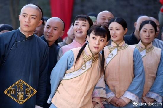 颜值与演技都在线的十大女星 蒋欣孙俪周冬雨上榜