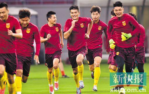 2019亚洲杯、2022世界杯, 国足如何走得更远?