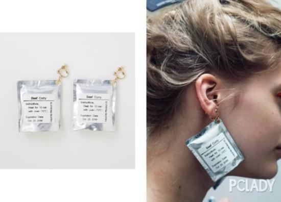 INS上最最最近最最最喜欢的便宜slay的小众耳环们
