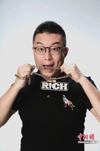 总制片人陈伟 节目组供图