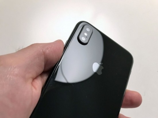 新机谍中谍:四条iPhone8的必知真相