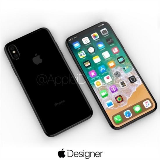 四条iPhone8必知真相 它靠这些改变世界