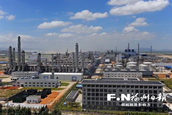"""福州聚焦""""产业优""""积极构筑现代产业体系"""