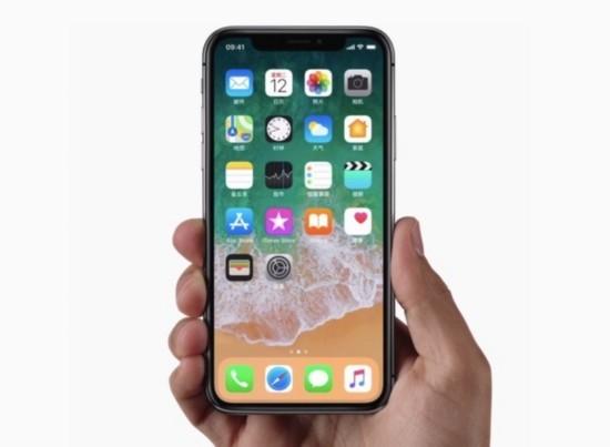 iPhoneX对比三星Note8 机皇加成黑科技