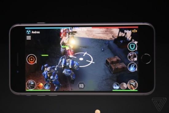iPhoneX六大特点深度解析:这是未来