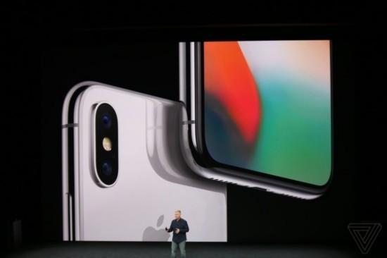 iPhone8六父亲特点吃水松析:黑科技全在此雕刻