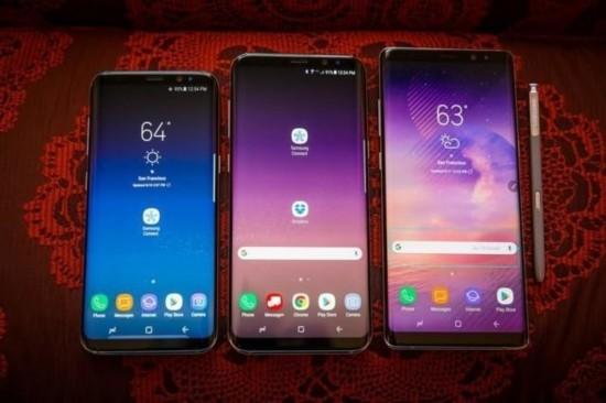 双8较量四项考验 iPhone8对比三星Note8