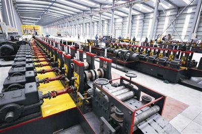 南通海门高新技术产业产值占比达到58%
