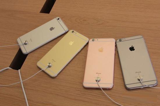 iPhone8终于来啦!腮红金什么时候上市?为什么