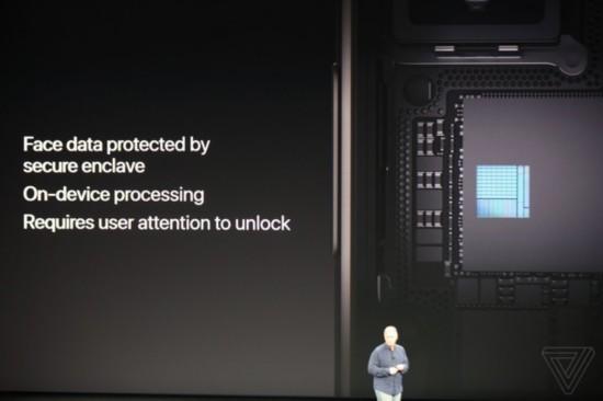 iPhoneX六大特点深度解析:黑科技全在这