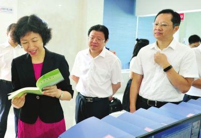 朱劲松:海安党建创新工作接地气亮点多举措实