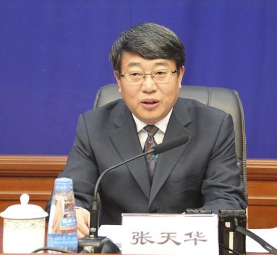 新闻发言人:张天华 自治区环保厅副厅长.jpg