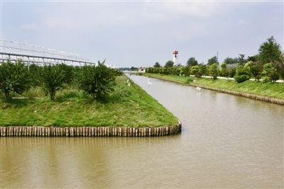 治理保护并举 南通海门城乡环境呈现新优势