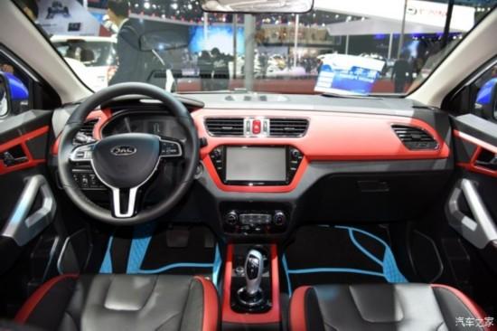 汽车              动力方面,新车搭载一台最大功率为116马力的电动机