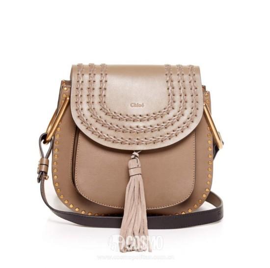 包袋来自Chloé 售价9240元 可从英国MatchesFashion购买