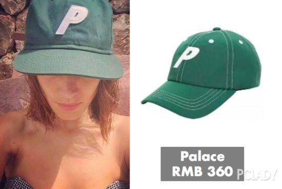 为什么不承认你喜欢的明明是PG ONE的帽子?