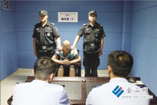 镇江警方侦破市区最大毒品案 缴获冰毒约8公斤
