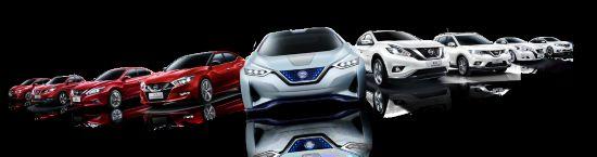 东风日产8月终端销售90508辆 同比增长15.7%/创同期新高