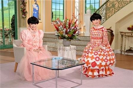 复刻版黑柳彻子?日本开发出艺人等身仿真机器人