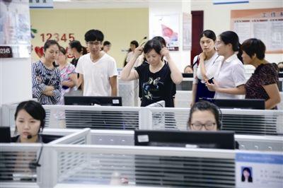 """南通海门12345热线举办""""市民开放日""""活动"""