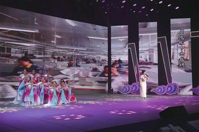 张謇杯中国国际家纺产品设计大赛颁奖仪式举行