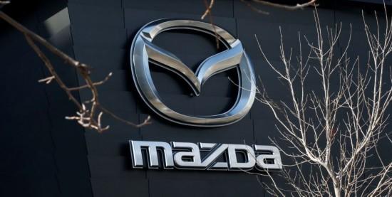 马自达拟2030年实现全系车型电动化