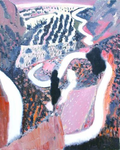 心与境 情与画——王克举谈风景油画创作