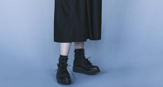 Yohji Yamamoto 2018春夏系列