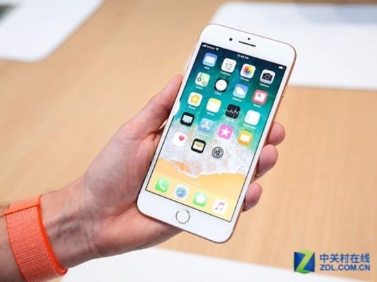 苹果iPhone 8预售不好 都怪iPhone X?