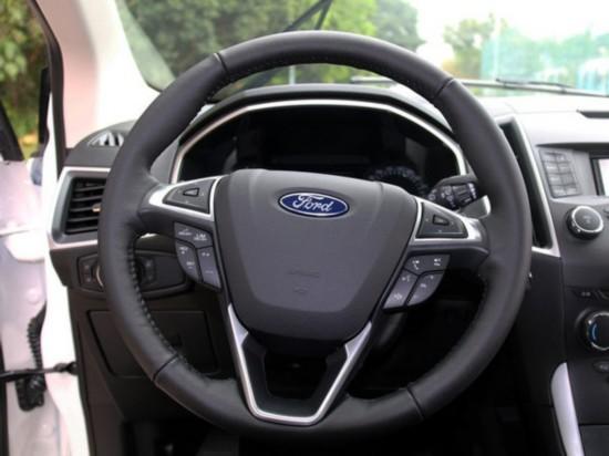 不加价配置还高 热门中型SUV备选车型推荐-图8