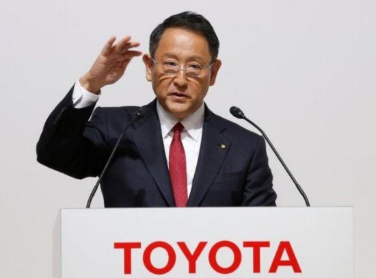 丰田致力于车型多样化 不仅局限于电动车