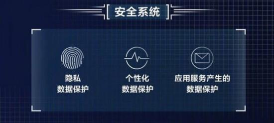华为Mate10要用AI避免个人数据泄露