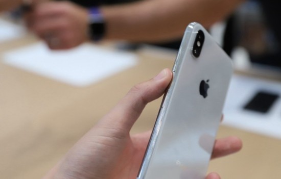 正版iPhone X