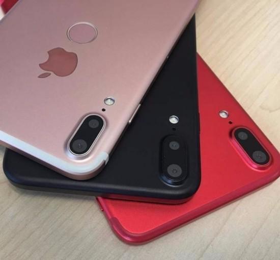 逼真的山寨iPhone X