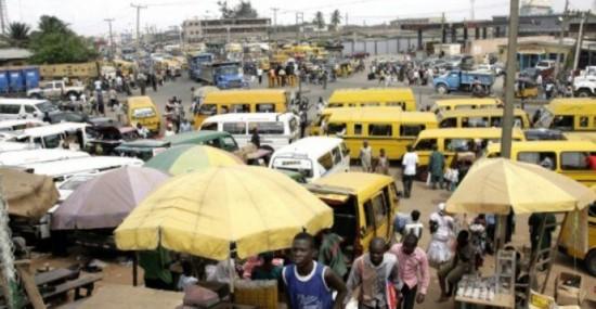未来非洲人口增长率全球最高 30年后将翻倍