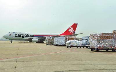从上海到郑州的飞机