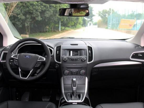 不加价配置还高 热门中型SUV备选车型推荐-图7