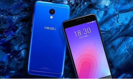 魅蓝6手机正式发布 配备八核处理器起售价699元