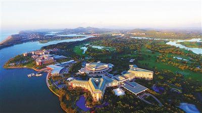 琼海,中国全域旅游的先行者