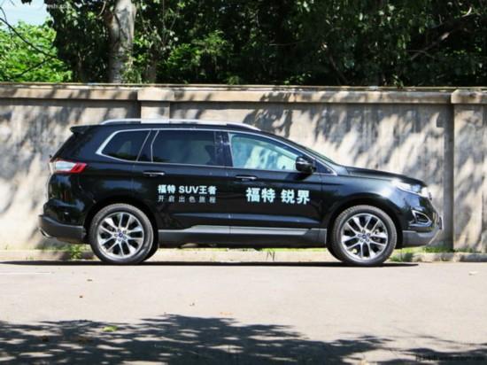 不加价配置还高 热门中型SUV备选车型推荐-图5