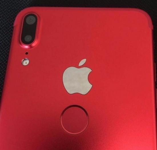 山寨iPhone X