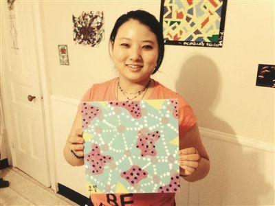 美国24岁女子患绝症 想回镇江寻找亲生父母