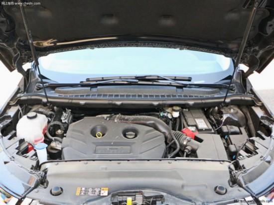 不加价配置还高 热门中型SUV备选车型推荐-图9