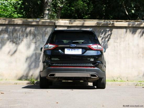 不加价配置还高 热门中型SUV备选车型推荐-图6