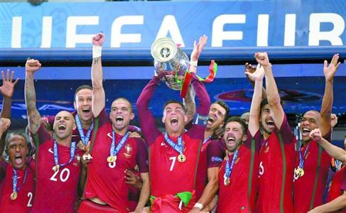 欧洲国家联赛明夏开战 欧锦赛地位或受威胁